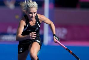 Hawke's Bay has secured a 10-year International woman's hockey tournament.