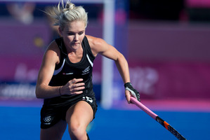 Six teams from six nations (including the Black Sticks) will call Hawke's Bay home for nine days during the hockey tournament.