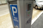 Free parking is on offer in Tauranga again.