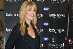 Kate Moss will have to spend thousands fixing flood damage to her home.Photo / AP