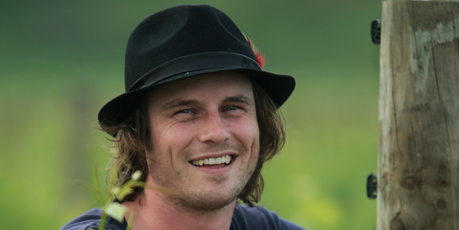 Hamish Pinkham is expanding his business, staging a second event, Rhythm and Alps, in Wanaka this year.