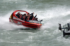 Ngai Tahu Tourism is the parent company for Shotover Jet.  Photo / NZPA