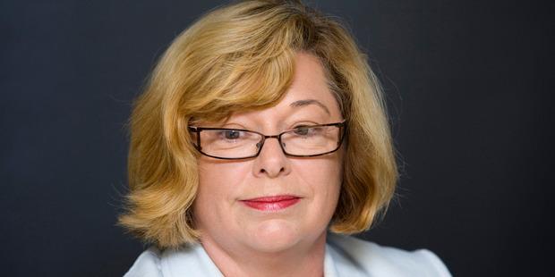 Chairwoman Paula Rebstock said the net surplus was $3.6 billion ahead of budget. Photo / NZPA
