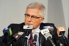 Climate Change Minister Tim Groser. Photo / NZPA