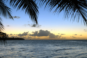 Kiribati. File photo / APN