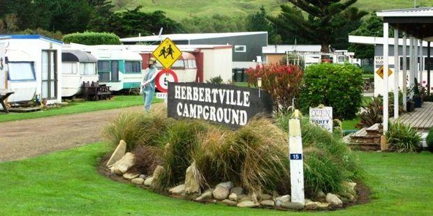Herbertville Camping Ground