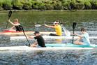 Hawke's Bay Rowing Club organised a special