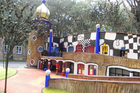 The Hundertwasser project is sparking lively debate.