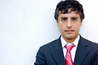 Reza Aslan says he insists on simplifying religious issues and making them accessible to a general audience.