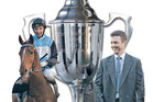 Opie Bosson on Survived and John Bary.