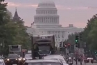 The partial government shutdown that began Tuesday left many federal workers uncertain of their financial future and tourists locked out.