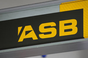 ASB Bank says it's too soon to assess the full impact of new low-deposit loan rules on small businesses.