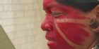 Watch: Greenpeace protests for protection of indigenous lands