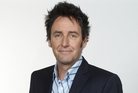 NewstalkZB breakfast favourite Mike Hosking. Photo / Mark Mitchell