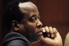 Conrad Murray. Photo / File