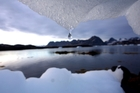 The two-year IPCC study concludes that the 2C warming limit is likely to be exceeded within 30 years. Photo / AP