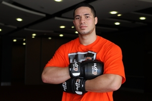 Boxing star Joseph Parker says he has done everything he can to prepare for his New Zealand National Boxing Federation title fight against Afa Tatupu next week.
