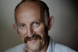 Gareth Morgan. Photo / David White