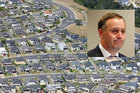John Key says the Auckland housing market will settle down - eventually. Photo / NZ Herald