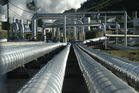 Geothermal energy will play a large part in New Zealand's clean energy future.