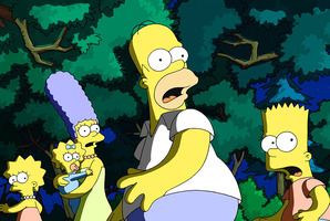 One of the characters of The Simpsons is going to be killed off.