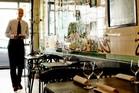 Vivant Table in Paris. Photo / Jean-Claude Amiel