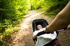 Au pairs become part of the family. Photo / Thinkstock