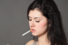 The ban on packets of 10 would affect two million British smokers. Photo / Thinkstock
