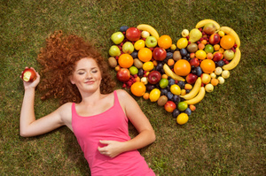 How great would it be to like looking after yourself? Photo / Thinkstock