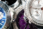 Wearing a watch has become a fashion statement. Photo / Thinkstock