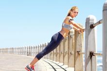 Does exercise make you happy?Photo / Thinkstock