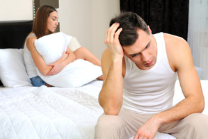 'Whilst premature ejaculation is not a life-threatening condition, its consequences can be serious,' expert.Photo / Thinkstock