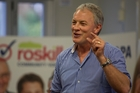 Phil Goff. Photo / File
