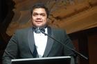 Samoan-born New Zealand singer Pene Pati has had success with the San Francisco Opera. Photo / Studio Guidon
