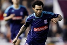 Jermaine Pennant has a second chance with Stoke. Photo / AP