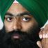 Parminder Singh. Photo/Joel Ford