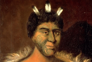 Hone Heke was best known for his theatrical gestures and brinkmanship.