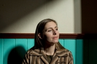 Eleanor Catton is on the Man Booker shortlist. Photo / APN