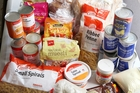 REAL NEED: Hardship grants for food are harder to come by, while charities report higher demand for parcels.PHOTO/FILE