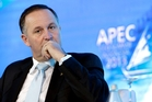 John Key says if the negotiations were rushed, the long-term results would be significantly diminished. Photo / AP