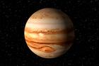 Jupiter. Photo / Thinkstock