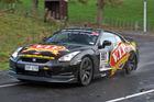 Nissan GT-R35 Driver: Tony Quinn Co-Driver: Naomi Tillett