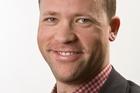 Adam Bennett, NZTE Customer Director.
