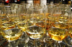Sauvignon Blanc and Pinot Noir have traditionally taken the top awards at the International Wine and Spirit Competition.
