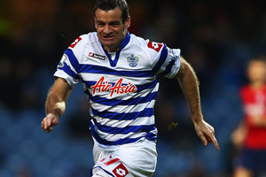 QPR manager Harry Redknapp has revealed that Ryan Nelsen was his best player. Photo / Getty Images.