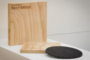 Daily Bread by Joe Sheehan. Photo / Natalie Slade.