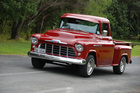 John Daley's 57-year-old Chev pickup has bags of character Pictures/Jacqui Madelin