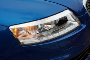 Headlights can affect your driving and the impact you have on other cars approaching you.