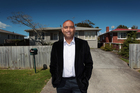 Property investor Kesh Maharaj want to use equity in his revalued properties to buy more of them. Photo / Doug Sherring