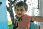 Uetaha Dahtanian Ransfield-Wanoa died in October in the tragic tractor-mower accident.